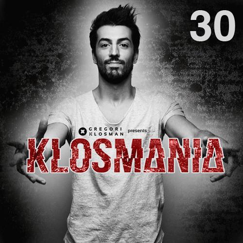 2013.12.17. - GREGORI KLOSMAN - KLOSMANIA 030. Artworks-000065581302-6nll7r-t500x500