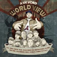 Awkword - Dedication (ft. Centri)