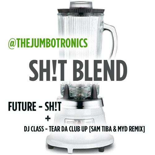 #TRAP | Sh!t (Jubmotronics Blend)