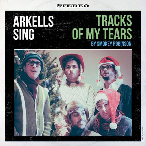 Tracks Of My Tears (Smokey Robinson Cover)