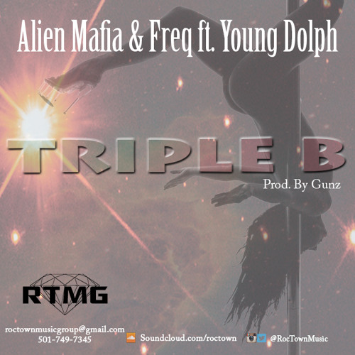 Triple B (Prod. By Gunz) Ft. Young Dolph