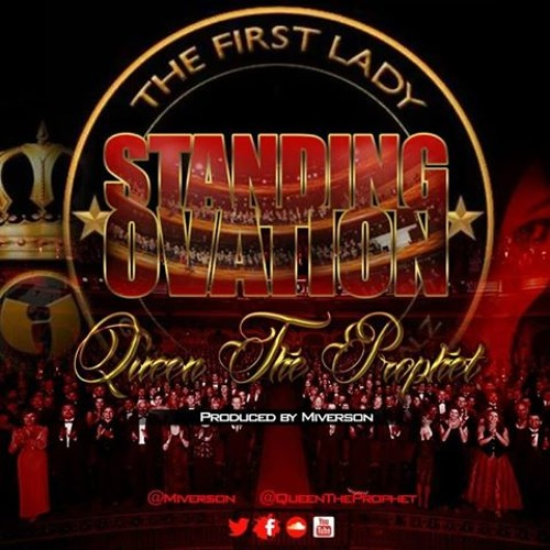 "QTP ""STANDING OVATION""( PROD BY MIVERSON)"