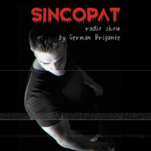 German Brigante - Sincopat Podcast 037