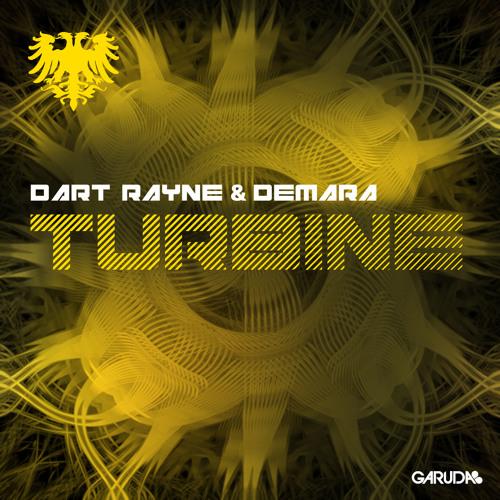 Dart Rayne & Demara - Turbine (Original Mix) скачать бесплатно и слушать онлайн