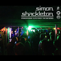Simon Shackleton - Live In Perth (Elite Force Boat Party 2014)