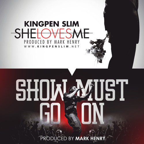 Show Must Go On (Prod By Mark Henry)