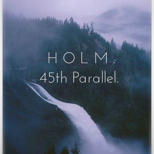 45th Parallel.