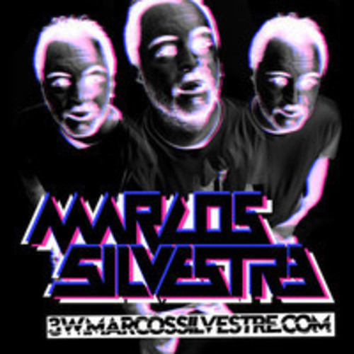 Marcos Silvestre - Promo Set Especial NOW (Febrero 2014)