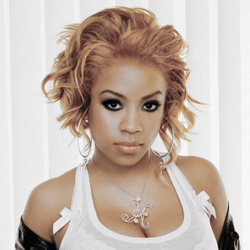 Keyshia Cole + Esta = Love