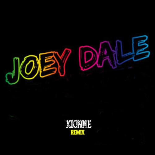 Joey Dale - Bunyi (Kionne Remix)