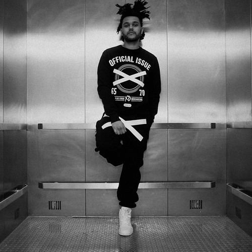 #JUKE | Drunk In Love (The Weeknd Remix) (Gant-Man Juke Rework)
