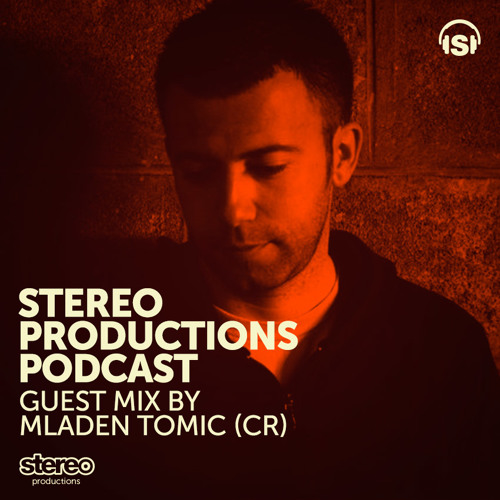 [Week 08] 2014 :: Guest Mix by Mladen Tomic (Ba)