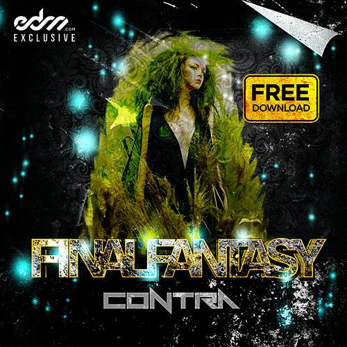 Contra - Final Fantasy