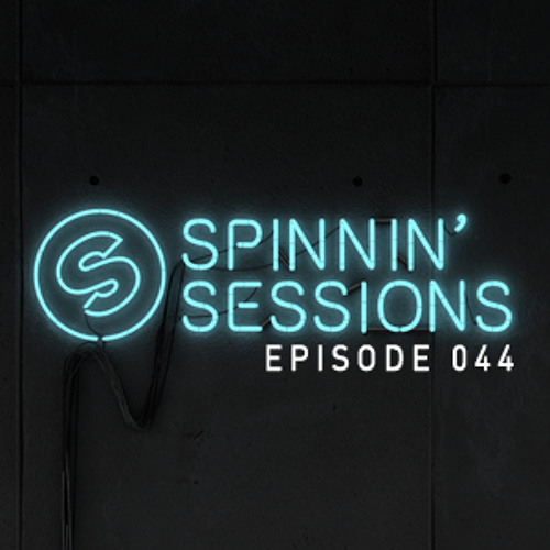 Spinnin Sessions 044 - Guest: Shermanology