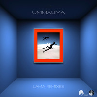 Ummagma 'Lama' LP on Emerald & Doreen Recordings