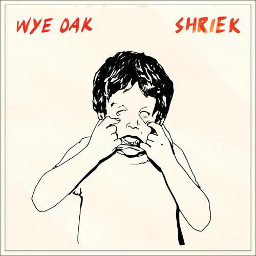 "Wye Oak ""Shriek"""