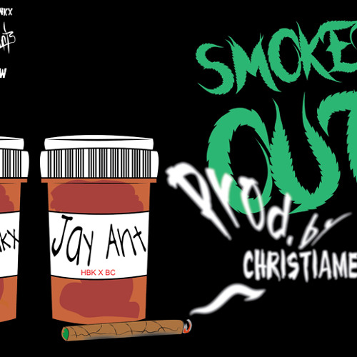 Ant Bankx ft. Jay Ant - Smoked Out (prod. Christiamentalz) (Exclusive)