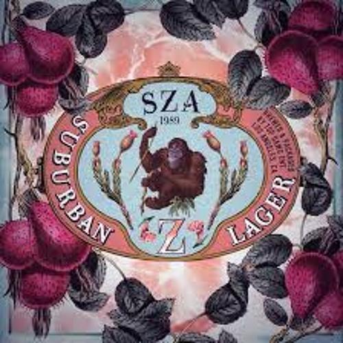 SZA - Babylon (feat. Kendrick Lamar)