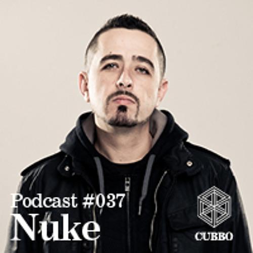 CUBBO PODCAST #037: Nuke (ES)