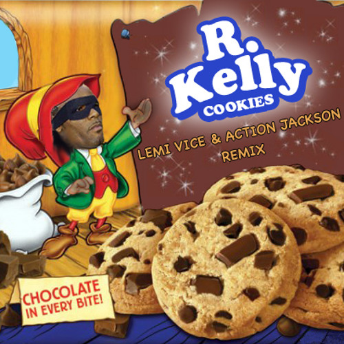 #NASTY | R. Kelly - Cookie (Lemi Vice x Action Jackson Remix)