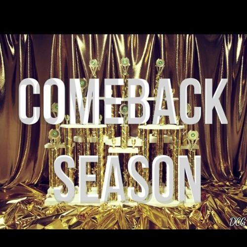 Lukas - Comeback Season