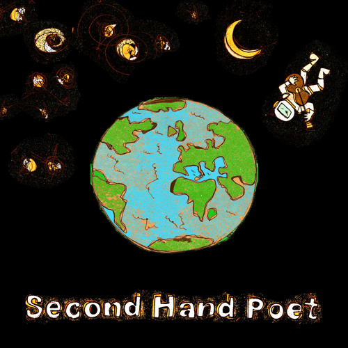 Second Hand Poet - All My Life EP