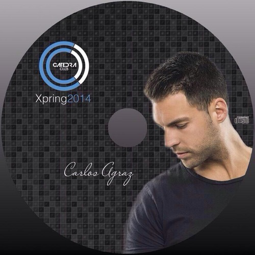 Carlos Agraz - Xpring14 # Catedra club (Murcia - Spain)