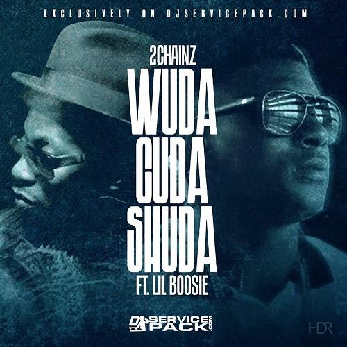 2 Chainz feat. Lil Boosie - Wuda Cuda Shuda