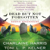 Don't Be Cruel by Bill Crider, Narrated by Johanna Parker - a story from Dead But Not Forgotten