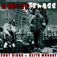 Curt Digga Feat. Keith Murray - Murder Swagg (Prod. By Melph)