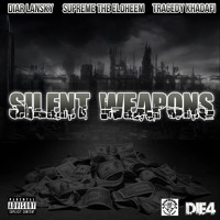 "Diar Lansky ""Silent Weapons"" Feat. Tragedy Khadafi & Supreme The Eloheem"