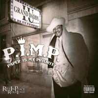Grand Daddy I.U.- 'P.I.M.P. Intro' (Produced by Marco Polo)