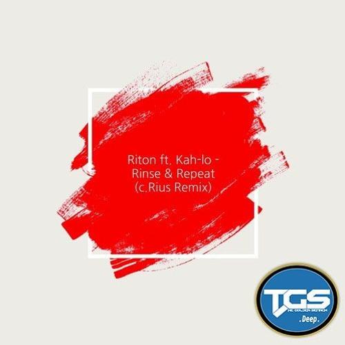 Riton ft. Kah lo rinse & repeat (denim fox bootleg) by denim.