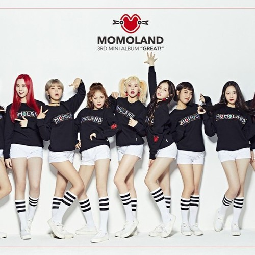 momoland boom boom by Riza Panganiban on SoundCloud - Hear the world's  sounds