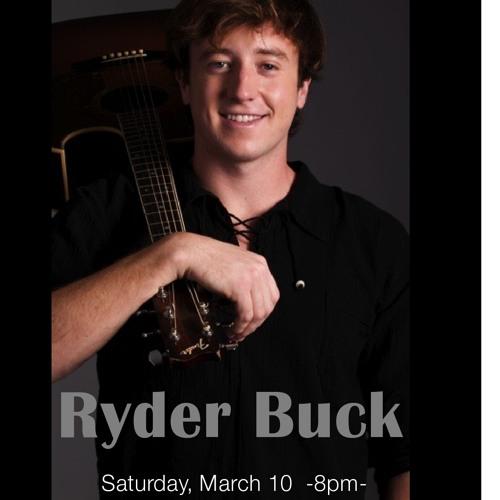 Ryder Buck's avatar
