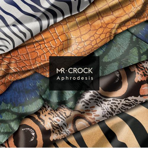 MR • CROCK's avatar